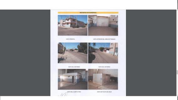 Venta Bodega Uso Comercial - Industrial Guasave Sinaloa