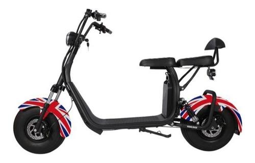 Scooteer Eletrica