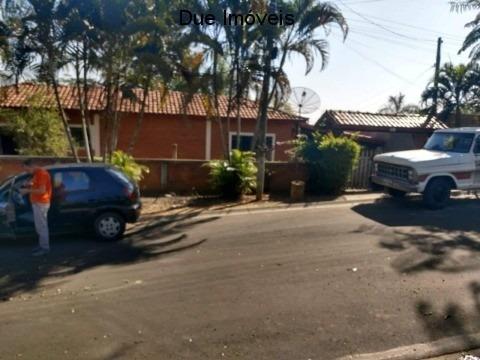 Chácara Elias Fausto/sp, 1.000m², Casa 2 Dorms(1 Suite), Permuta Por Casa Em Indaiatuba. - Ch00127 - 34077081