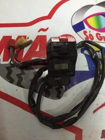Punho Chave De Partida De Virago Yamaha 535 Cc Semi Novo