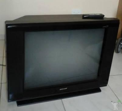 Tv 29 Polegadas Re Tubo Cce