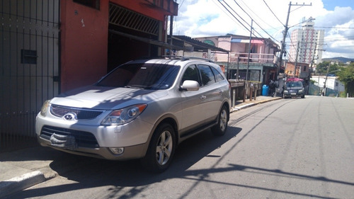 Imagem 1 de 10 de Hyundai Vera Cruz 2008 3.8 V6 Aut. 5p
