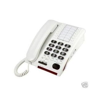 Telefono Amplificado Serene Innovations Si-hd-60