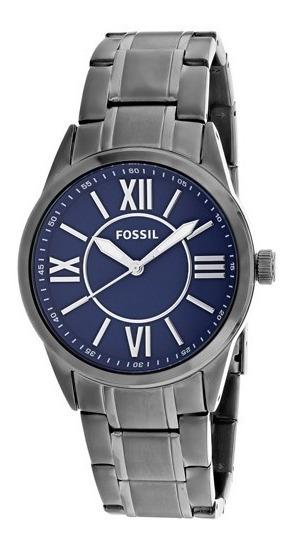 Reloj Fossil Bq1134 Hombre Nuevo Original Con Etiquetas