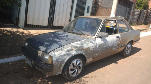 Chevrolet Chevette  Antiga