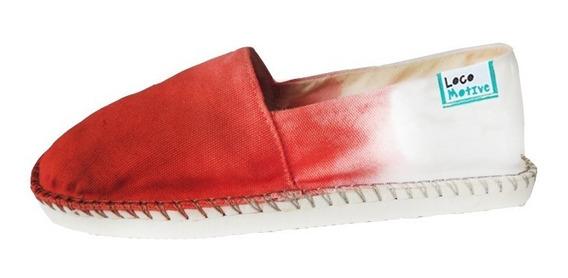 Alpargata Numeração Especial Tenis Casual Sapato Sapatilha