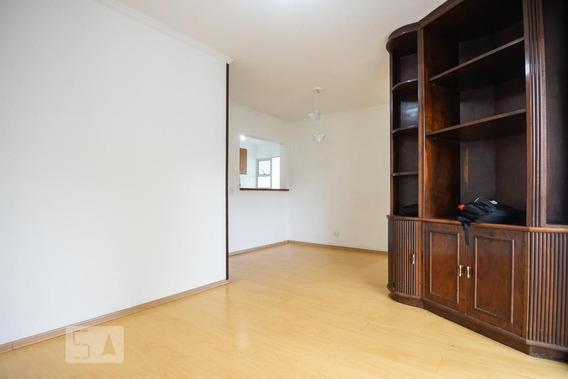 Apartamento No 2º Andar Com 3 Dormitórios E 1 Garagem - Id: 892975325 - 275325