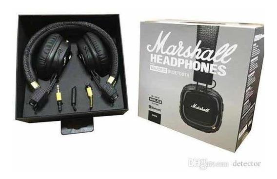 Headphone Fone Marshall Major 2 Bluetooth