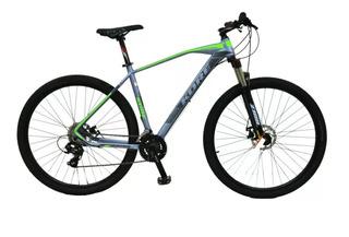 Bici Kore Bosforo Mtb 29 24 Vel Shimano Aluminio Disco Full