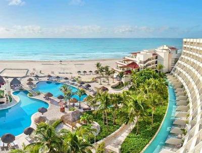 Semana De Pascua En Park Royal Cancun
