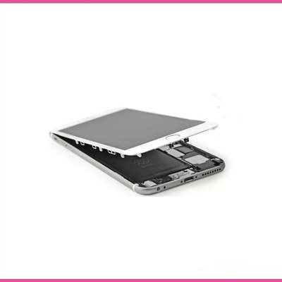 Cambio Reparación Modulo Pantalla Display iPhone 6 / 6s