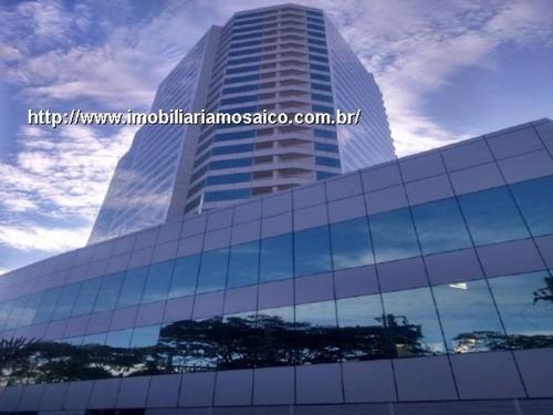 Imagem 1 de 7 de Golden Office, Ótima Localização - 94259 - 4492036