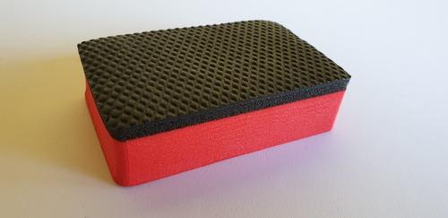 Imagen 1 de 1 de Clay Bar, Clay Pad, Arcilla Descontaminante Esponja P. Auto