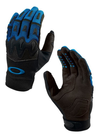 Oakley Accesorios Guantes Motociclismo Overload Glove 2.0