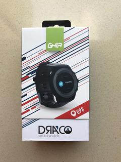 Smart Watch Reloj Inteligente Ghia Draco