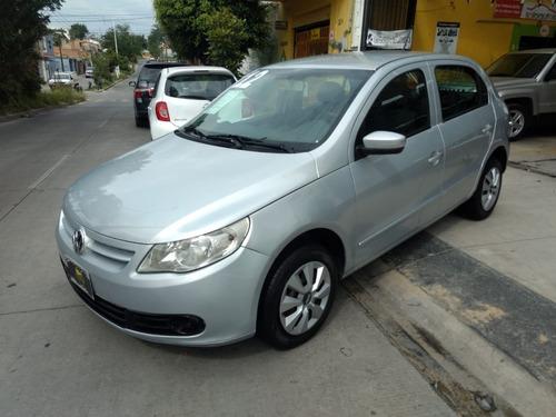 Imagen 1 de 15 de Volkswagen Gol