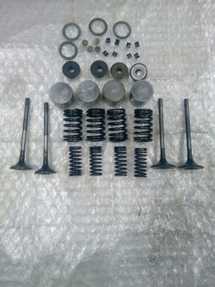 Kit De Tuchos Completo Xre 300/cb300/cbx250/xr250