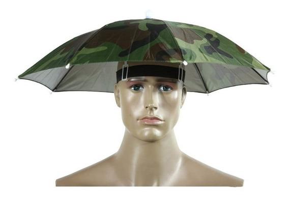 Paraguas Sombrilla 2 Piezas