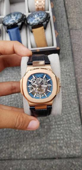 Relojes De Alta Gama Rolex, Patek Philippe, Omega Y Mas