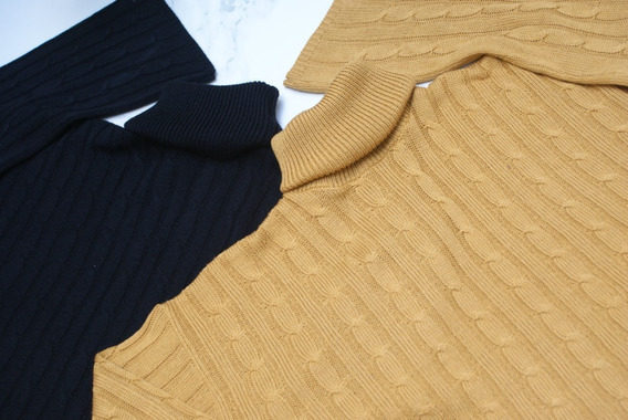 Sweater Poleron