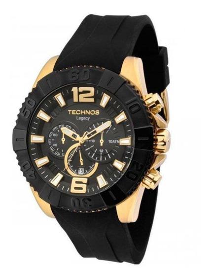 Relógio Technos Masculino Classic Legacy Os20io/8p