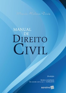 Manual De Direito Civil - Saraiva Jur