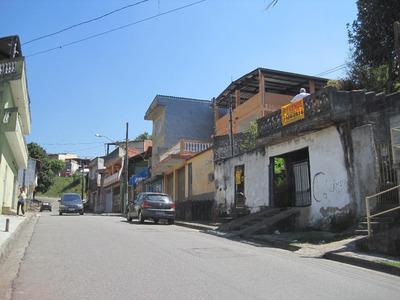 Terreno Residencial À Venda, Cidade Ariston Estela Azevedo, Carapicuíba. - Codigo: Te0133 - Te0133