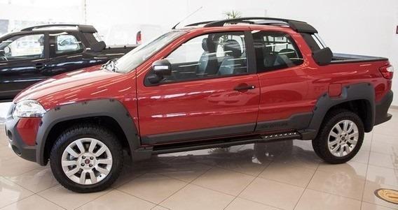 Fiat Nuevo Strada Adventure 1.6 3p -pt