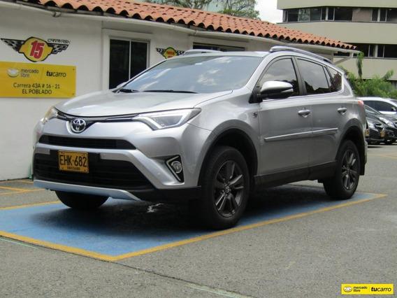 Toyota Rav4 Street Tp 2000cc 4*2