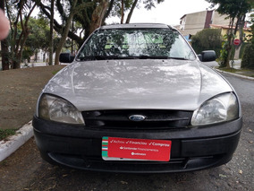Ford - Courier L 1.6 Flex (2008)