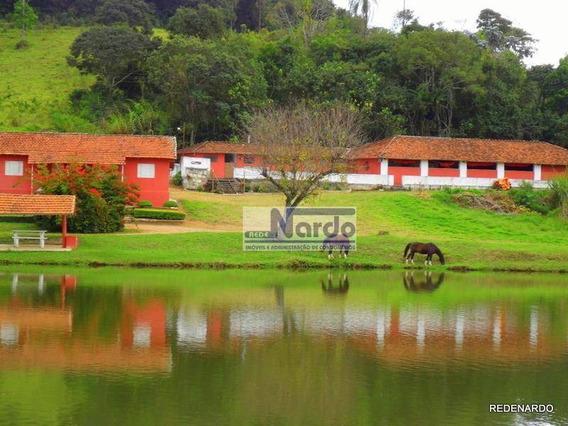 Fazenda À Venda, Curitibanos, Bragança Paulista. - Fa0002