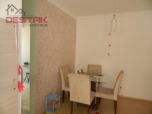Ref.: 3612 - Apartamento Em Jundiaí Para Venda - V3612