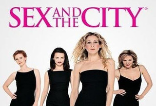 Sex And The City Serie Digital Completa
