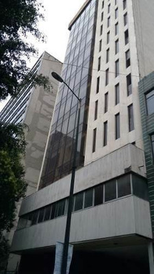 Edificio En Renta En Polanco