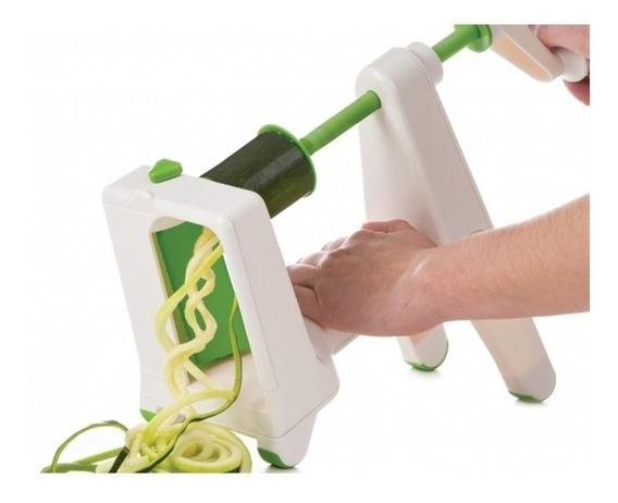 Espirilizador Profissional Ajustavel Twist Spiralizer Espira