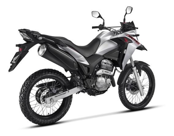 Honda Xre 300 Abs