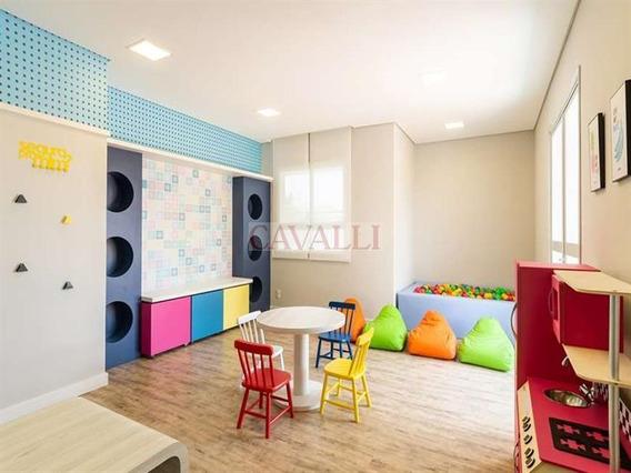 Ótimo Apartamento - 4445