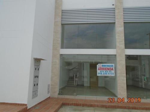 Local En Arriendo En Cúcuta Barrio Blanco
