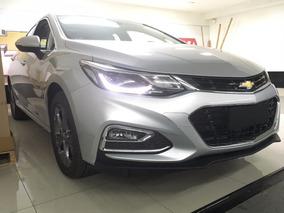 Chevrolet Cruze Lt 5 Puertas 2017 0km Oferta De Contado Dde