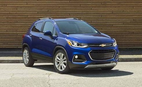 Chevrolet Tracker 1.4 Lt Turbo Okm Por R$ 76.799,99
