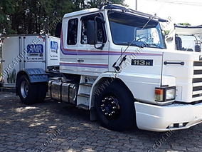 Scania T-113 H 4x2, 1995/1995