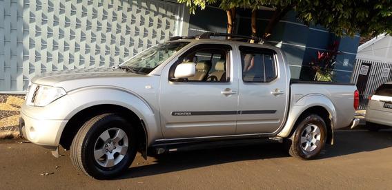Nissan Frontier 2.5 Xe 4x2 Diesel 4 Portas