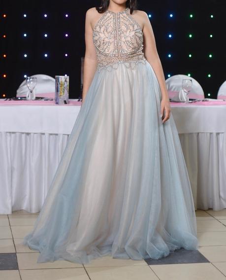 Vestido De 15 Davids Bridal Traido De Miami
