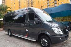 Van Sprinter 515 Executiva Ano 2016/17 Teto Alto Zerada
