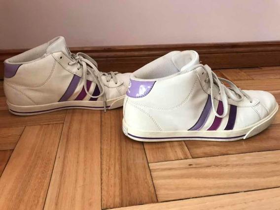 Zapatillas Adidas Mujer - Zapatillas Training Adidas Rosa ...