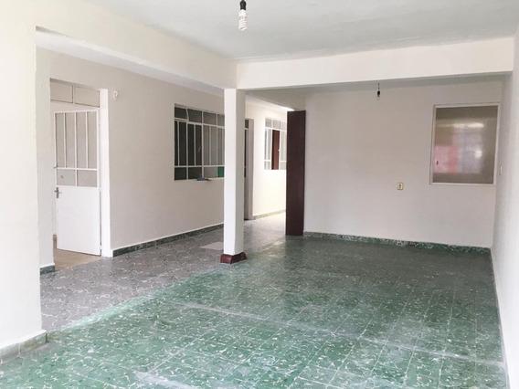 Se Renta Casa En Oaxaca, Centro Para Casa Habitación U Oficinas