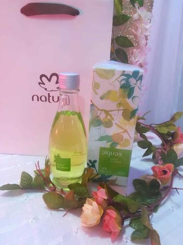 Aguas Colonia Femenina Productos Natura - mL a $73