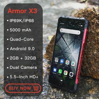 Ulefone Armadura X3