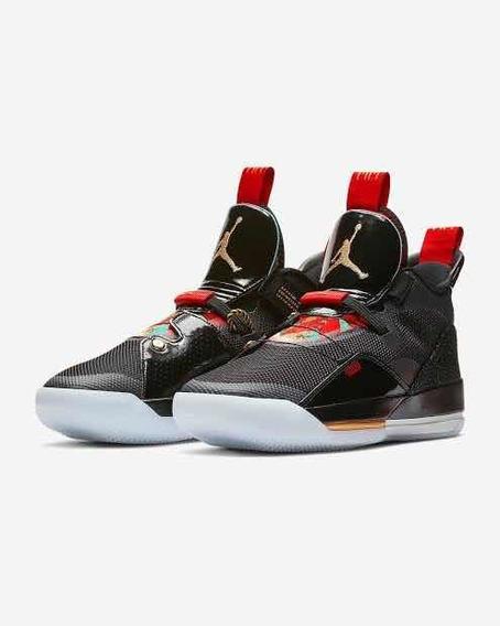 Tenis Jordan Nike Xxxiii Original