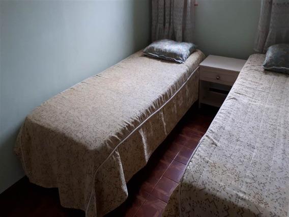 Apartamento - Aluguel - Guilhermina - Praia Grande - Mcb1016
